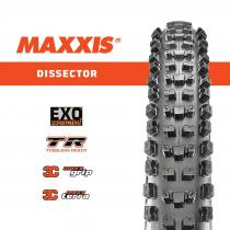 Maxxis 29 Dissector Mountain Bike Tyre
