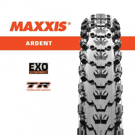 Maxxis 29 Ardent Mountain Bike Tyre