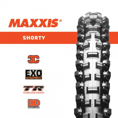 "Maxxis - 29"" Shorty"