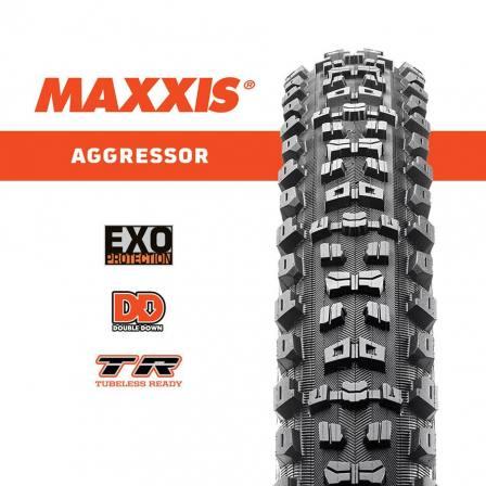 Maxxis 29 Aggressor Mountain Bike Tyre