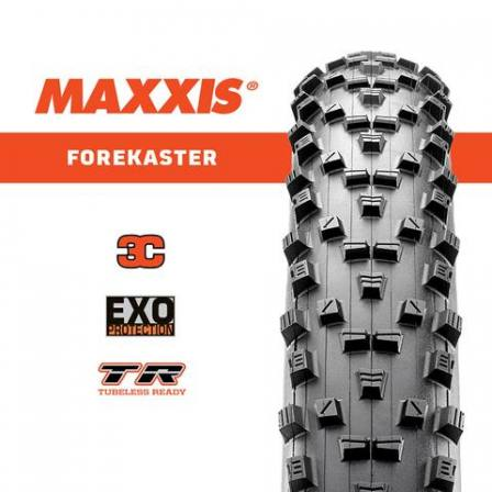 Maxxis 29 Forekaster Mountain Bike Tyre