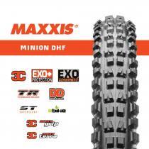 Maxxis 29 Minion DHF Mountain Bike Tyre