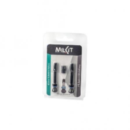 MilKit Tubeless Valve Pack 45mm