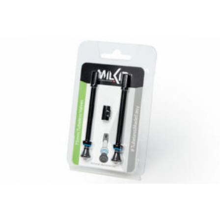 MilKit Tubeless Valve Pack 75mm