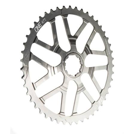 One Up -  47T Sprocket + 18T ( Shimano 1x11)