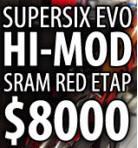 Supersix Evo ETAP