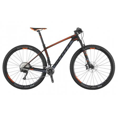 SCOTT 2017 SCALE 910 BIKE 29""