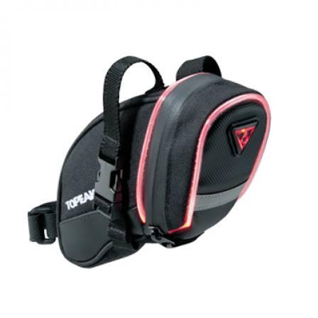 Topeak iGlow Aerowedge Seatbag