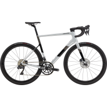 Cannondale SuperSix Evo Ultegra Di2 Disc 2021