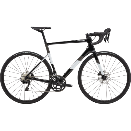 Cannondale SuperSix EVO Carbon Disc 105 2021