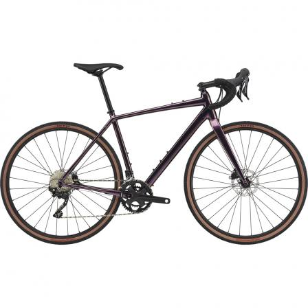 Cannondale Topstone Alloy 2 2021