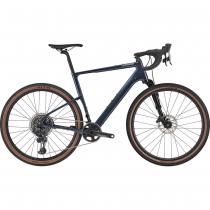 Cannondale Topstone Carbon Lefty 1 2021