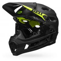 Bell Super DH MIPS Equipped