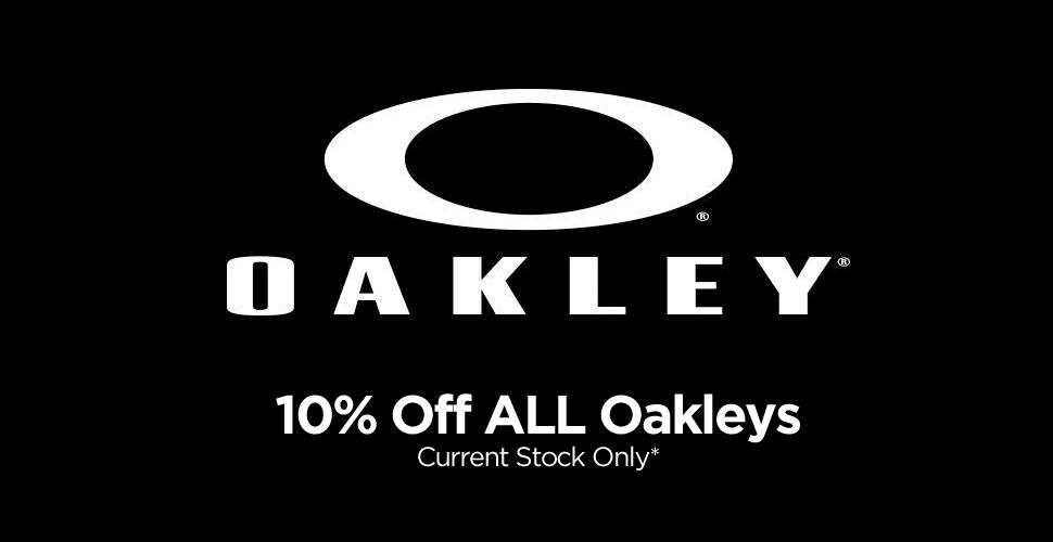 Oakley DEAL