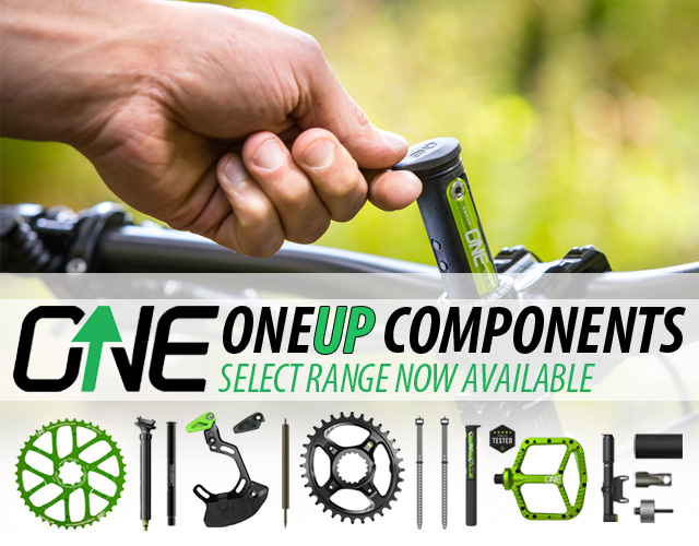 ONE UP EDC tools and parts now in stock!