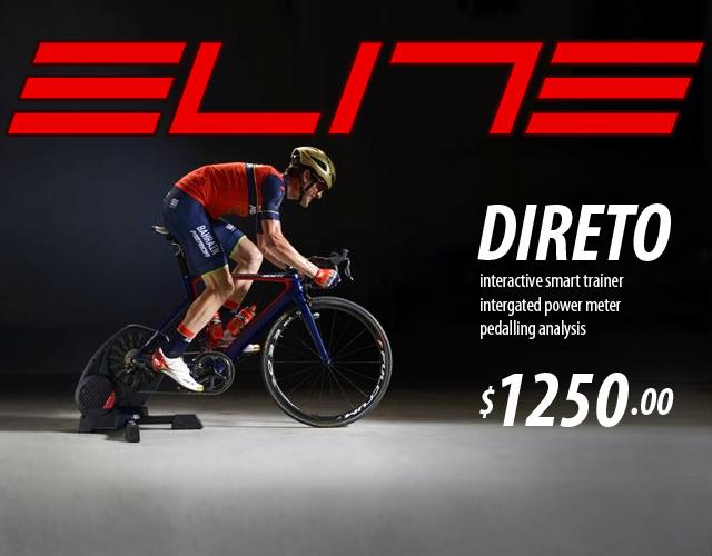 Elite Direto Smart Trainer