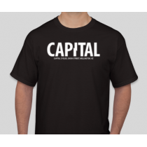 Capital Cycles T  WHFWYL - Black