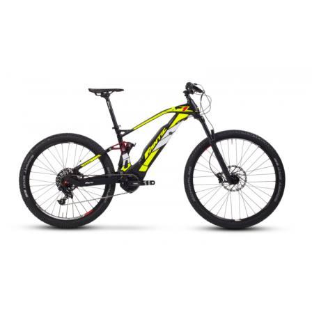 Fantic XF1 Trail 140 Integra 630wh