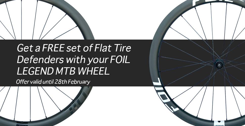 FTD Foil Deal