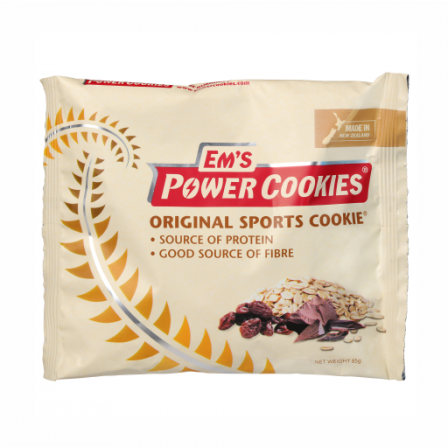 Em's Power Cookie