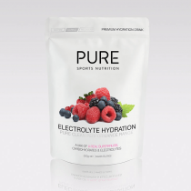 Pure Sports Nutrition Electolytes