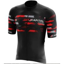 Capital Cycles Road Jersey NEW