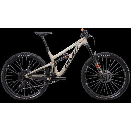 Pivot Firebird Carbon Pro XT