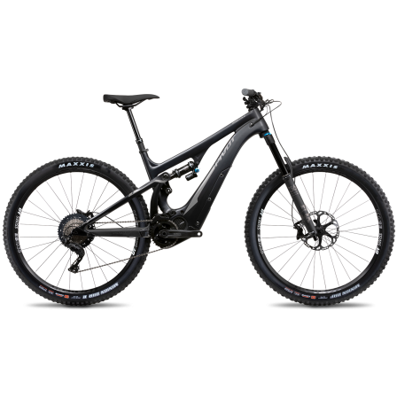 Pivot SHUTTLE E Carbon XT