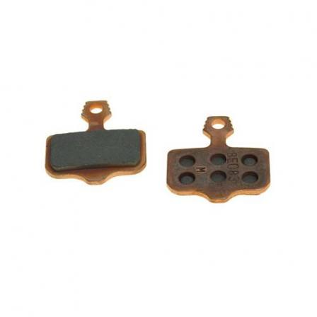 Avid Elixir Brakepads - Metal Scintered/Steel
