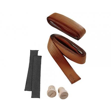 Brooks Leather Handlebar Tape