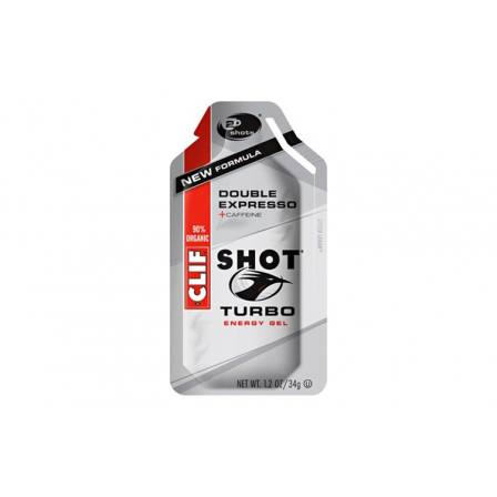 Clif Shot Turbo Gel