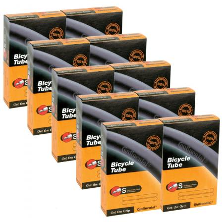 Continental Race 700 Tube - 10 PACK