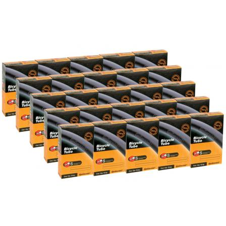 Continental Race 700 Tube - 25 PACK