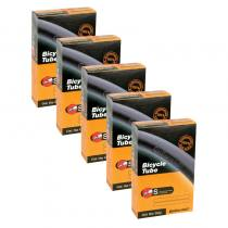 Continental Race 700 Tube - 5 PACK