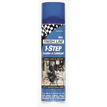 Finish Line 1-Step Aero 350ml
