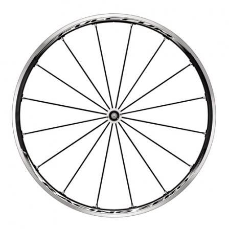 Fulcrum Racing Zero Wheelset - Clincher