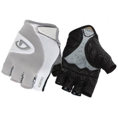 Giro Monaco Road Glove - White