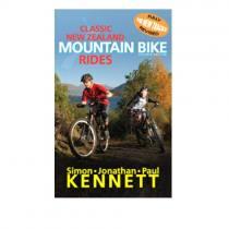 Classic NZ Mountain Bike Rides