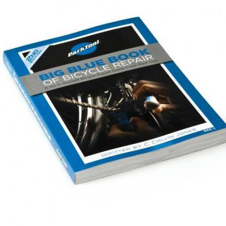 Park Blue Book of Bicycle Repair 3rd Edition