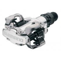 Shimano PD-M520 SPD silver Pedal