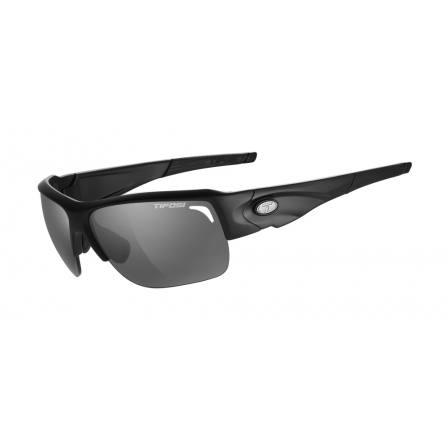 Tifosi Elder Matte Black 3 Lens Kit