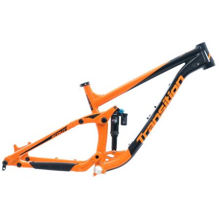 Transition Scout Frame Only 2018