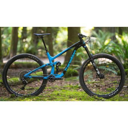 Transition Sentinel Complete Bike 2018