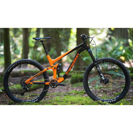 Transition Scout Complete Bike 2018