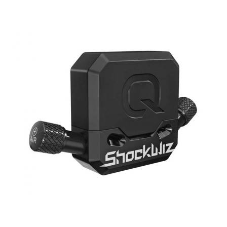 Quarq ShockWiz Rental