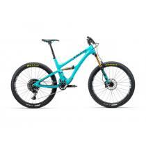 Yeti SB5 2018 Custom Demo Bike Medium