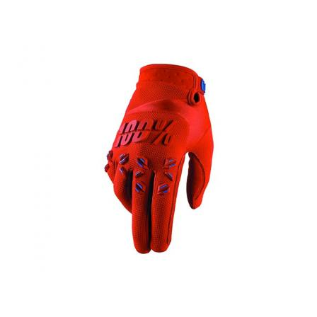 100% Ride Airmatic Gloves