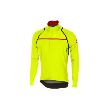 Castelli Perfetto Long Sleeve Convertible Jersey