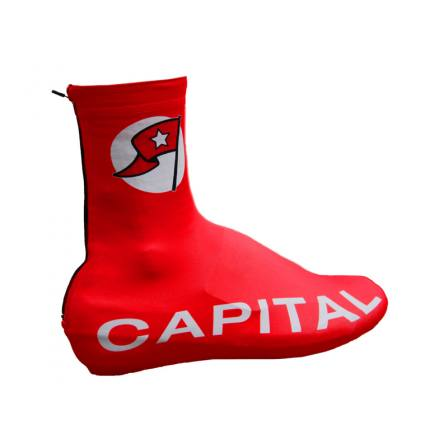 Capital Cycles Aero Shoe Covers