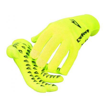 Defeet DuraGlove Gloves - Neon